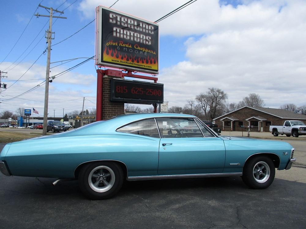 67 Impala SS 007.JPG