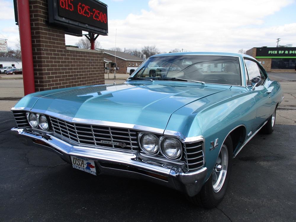 67 Impala SS 019.JPG
