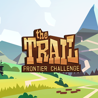 "The Trail: Frontier Challenge     (22Cans)   ""We brought Greg in to create an emotional connection to the player's journey in to The Trail: Frontier Challenge. He was able to write an engaging branching narrative within the constraints of the systems we had already built to deliver the story and we have had great feedback from players. It was a pleasure working with someone so passionate about narrative in games and we hope to work with Greg again on our next title!""   -  Jennifer Clixby  (Producer)"
