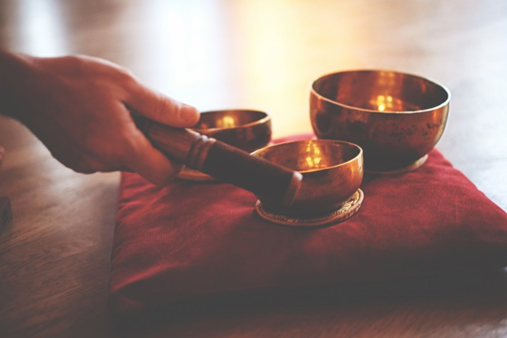 What to know about 'sound baths,' an ancient wellness practice gaining steam in the West -