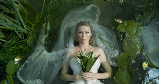 Melancholia - Click here for a clip from the Lars von Trier film Melancholia, which uses music from Wagner's Tristan und Isolde.