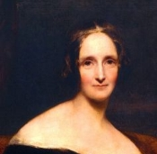 Mary Shelley - Author of Frankenstein and Radical Feminist