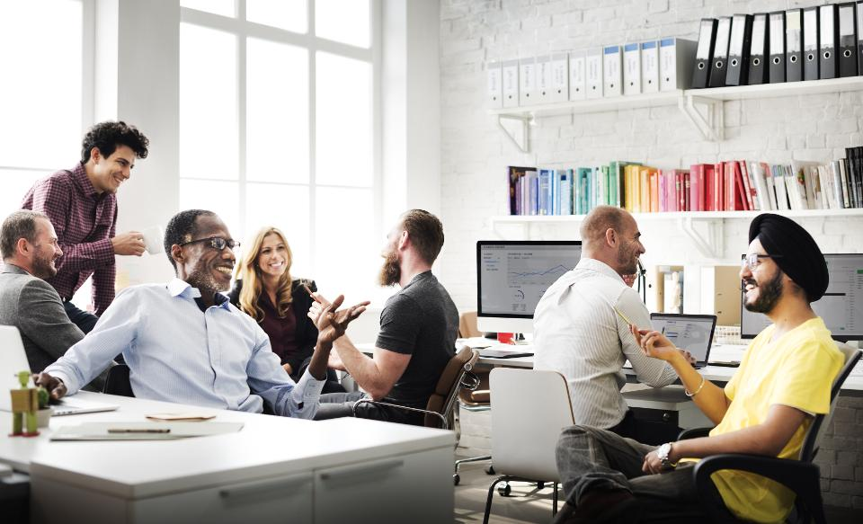 10 Workplace Trends for 2017 - From Forbes Magazine. Are these trends happening at your workplace?
