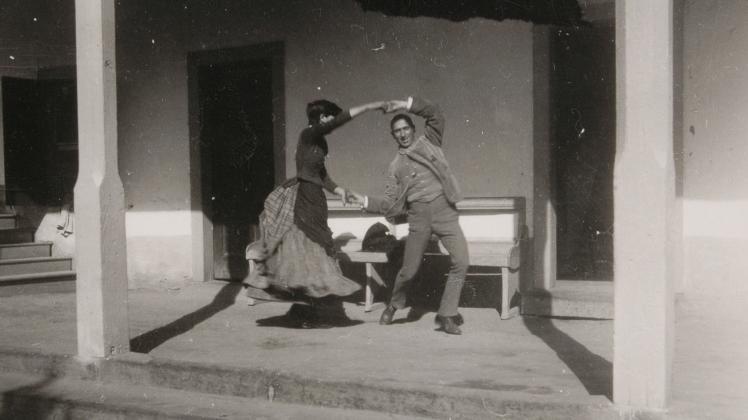 Charles Lummis - KCET has done an extensive series on Lummis and his contribution to the shaping of early Los Angeles.