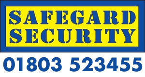 Safegard Security | Security Systems Installer. Torbay & South Devon. Burglar Alarms, Intruder Alarms, CCTV & Fire