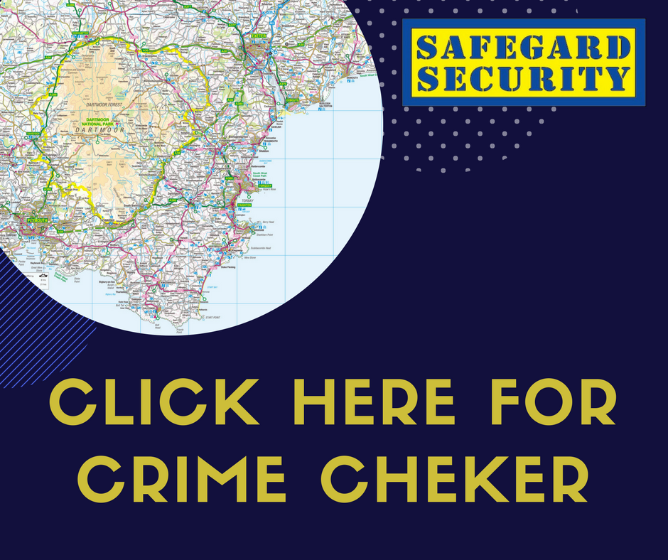 Crime Checker - Burglar Alarms and CCTV Systems