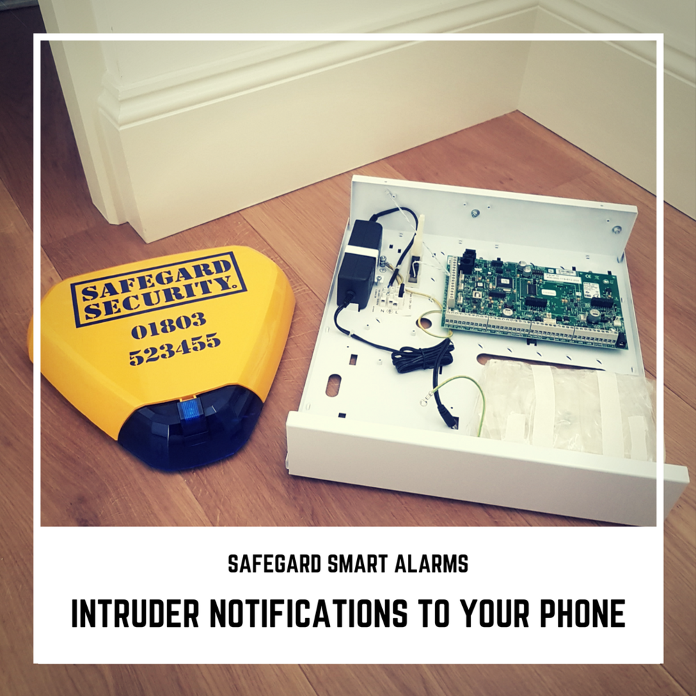 Intruder Alarm Commercial