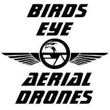 BirdsEyeAerialDrones