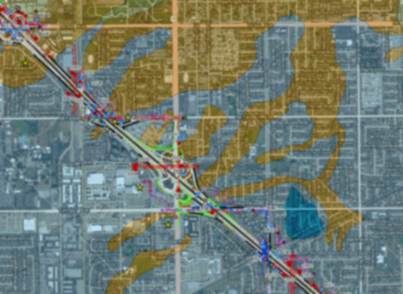 I-405 Improvement Project -