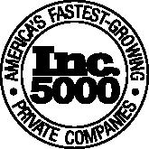 SDGIS Evari GIS Consulting, Inc. Fastest Growing Company Inc 5000