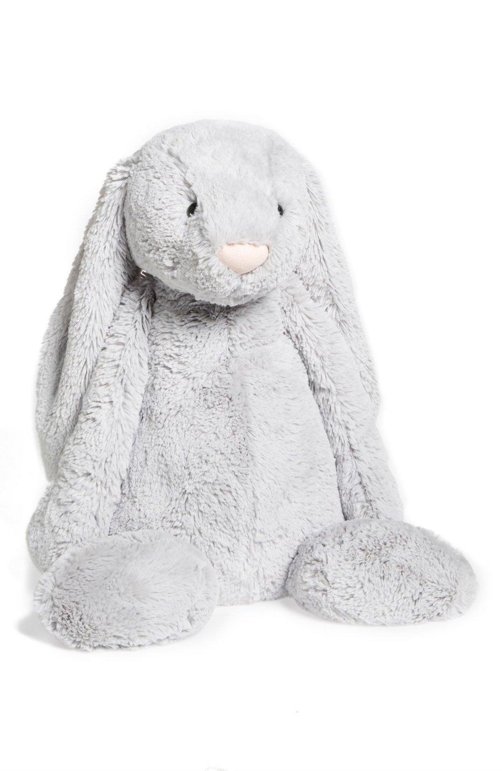 Jellycat Stuffed Bunny