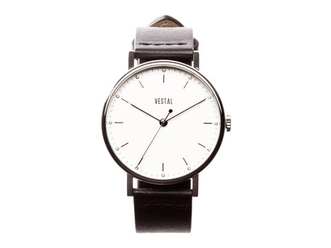 The Sophisticate Watch
