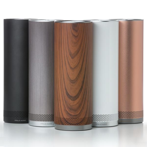 Audio Pillar