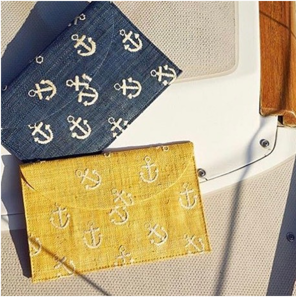Anchor Clutch
