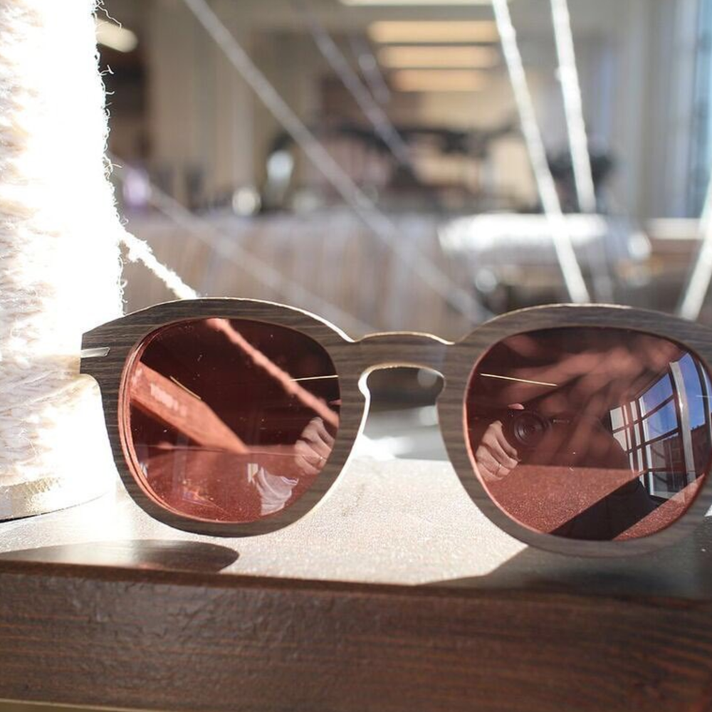 @Wewoodwatch Sunglasses