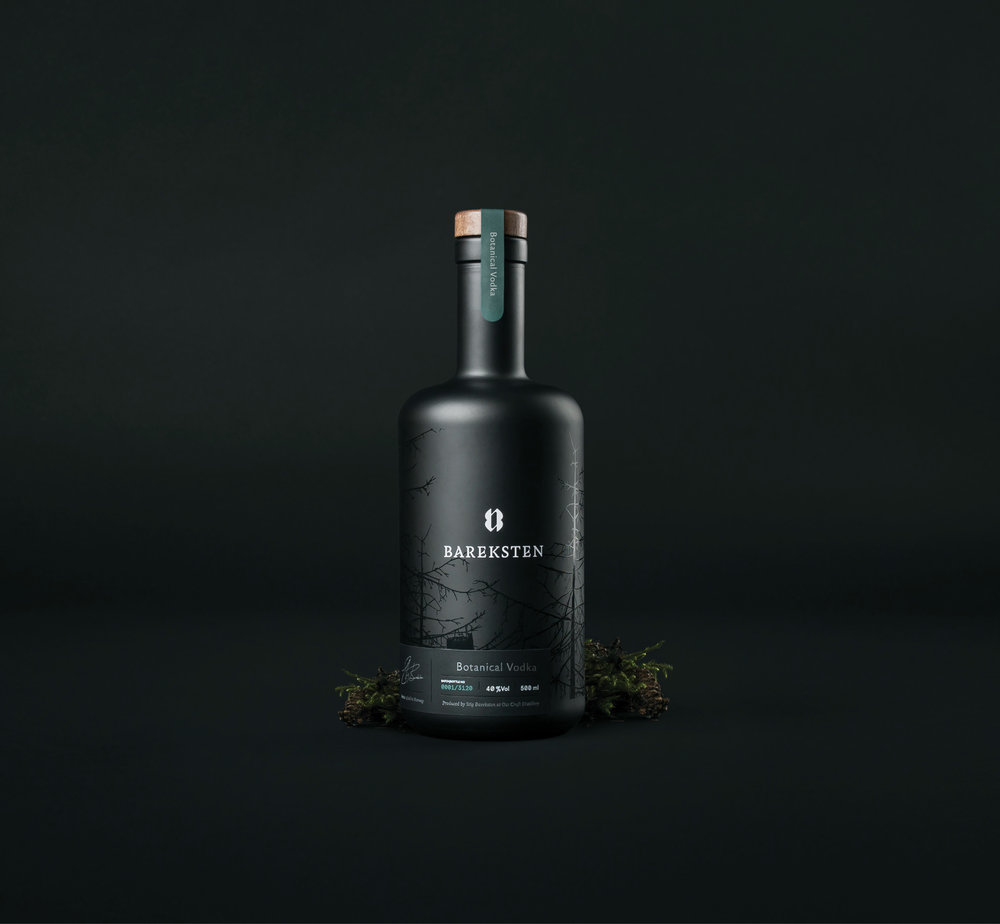 Global Beverage Brands Melbourne Uluvka Vodka