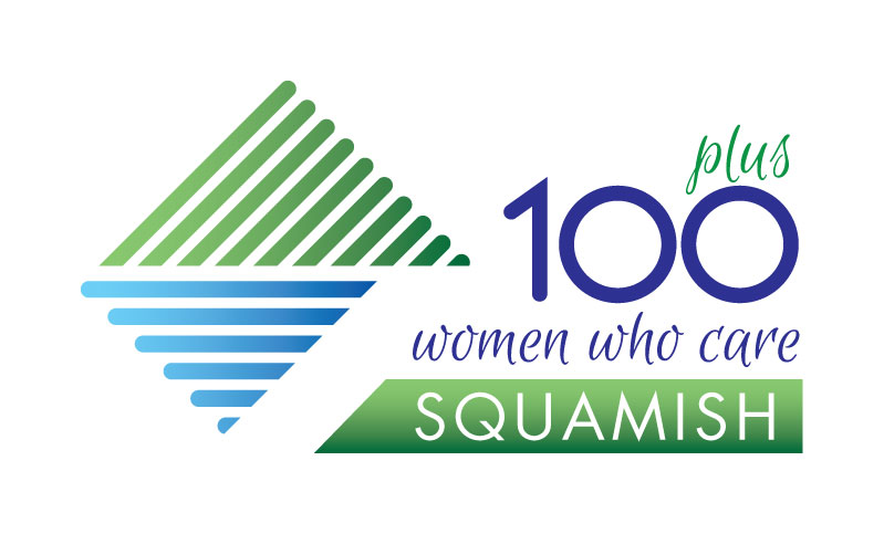 100 Women Who Care Squamish