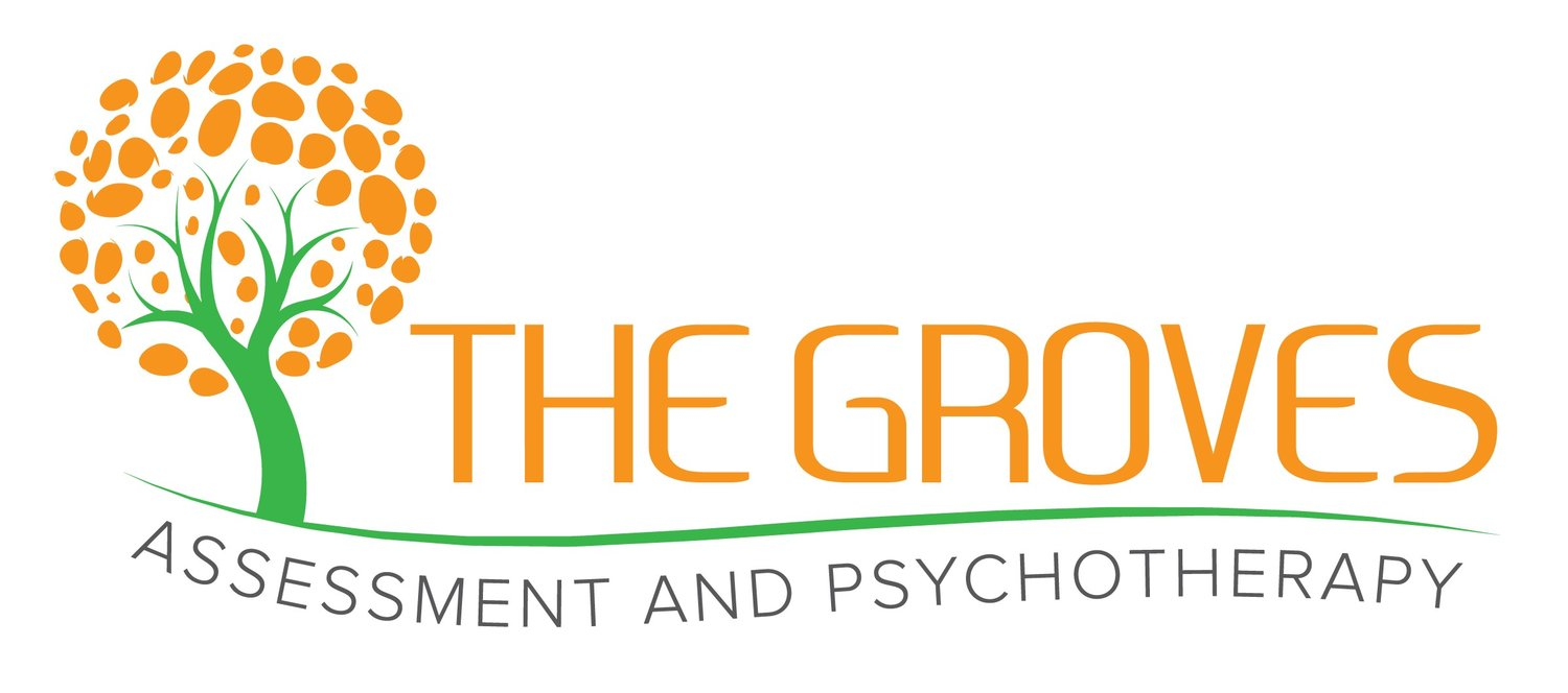The Groves Psych