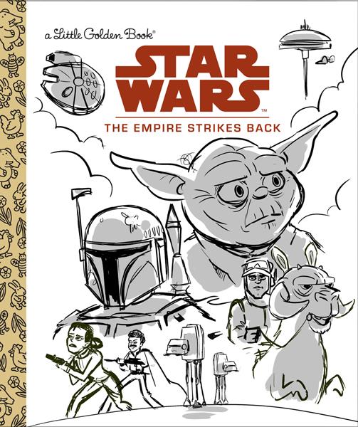 """""""Empire"""" Cover concept"""