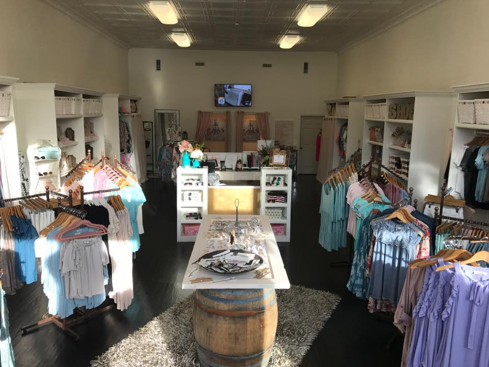 Lake Martin Boutique