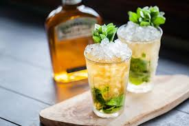 Lake Martin Mint Julep