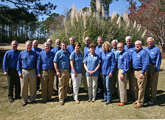 2017 LMRA Board of Directors
