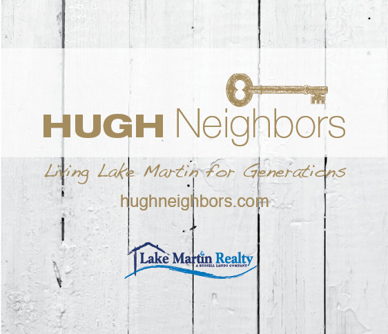 Hugh Neighbors - Lake Martin Realty