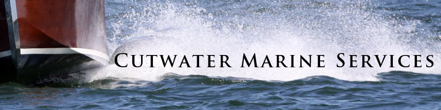 Cutwater Marine Services Lake Martin