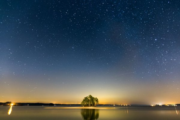 Lake Martin Discover the Stars