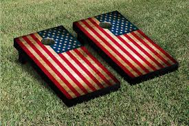 Cornhole Tournament at Rodeo Club  - July 1