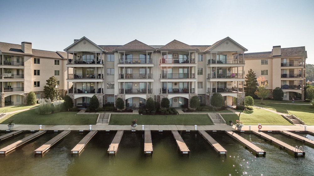StillWaters - Condominium for Sale