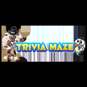 A stupendously-stupendous trivia game.