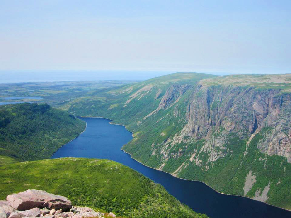 Gros Morne Mountain