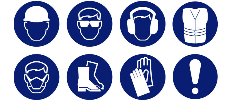 Health Safety Steves Joinery