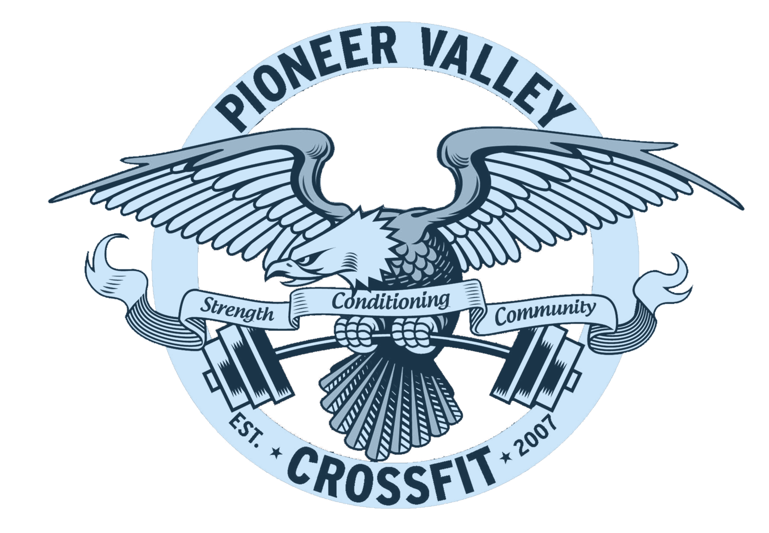 Pioneer Valley CrossFit