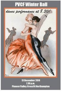 balldance