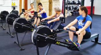 rowinggirls