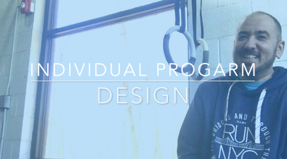 ✨Did you know PVCF offers Individual Program Design?😃 It's a phenomenal way to support your training! Check out PVCF athlete, Dominic Perri share about IP👍   Click here to watch!