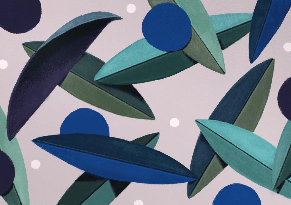 Daniel Triendl ART + DESIGN