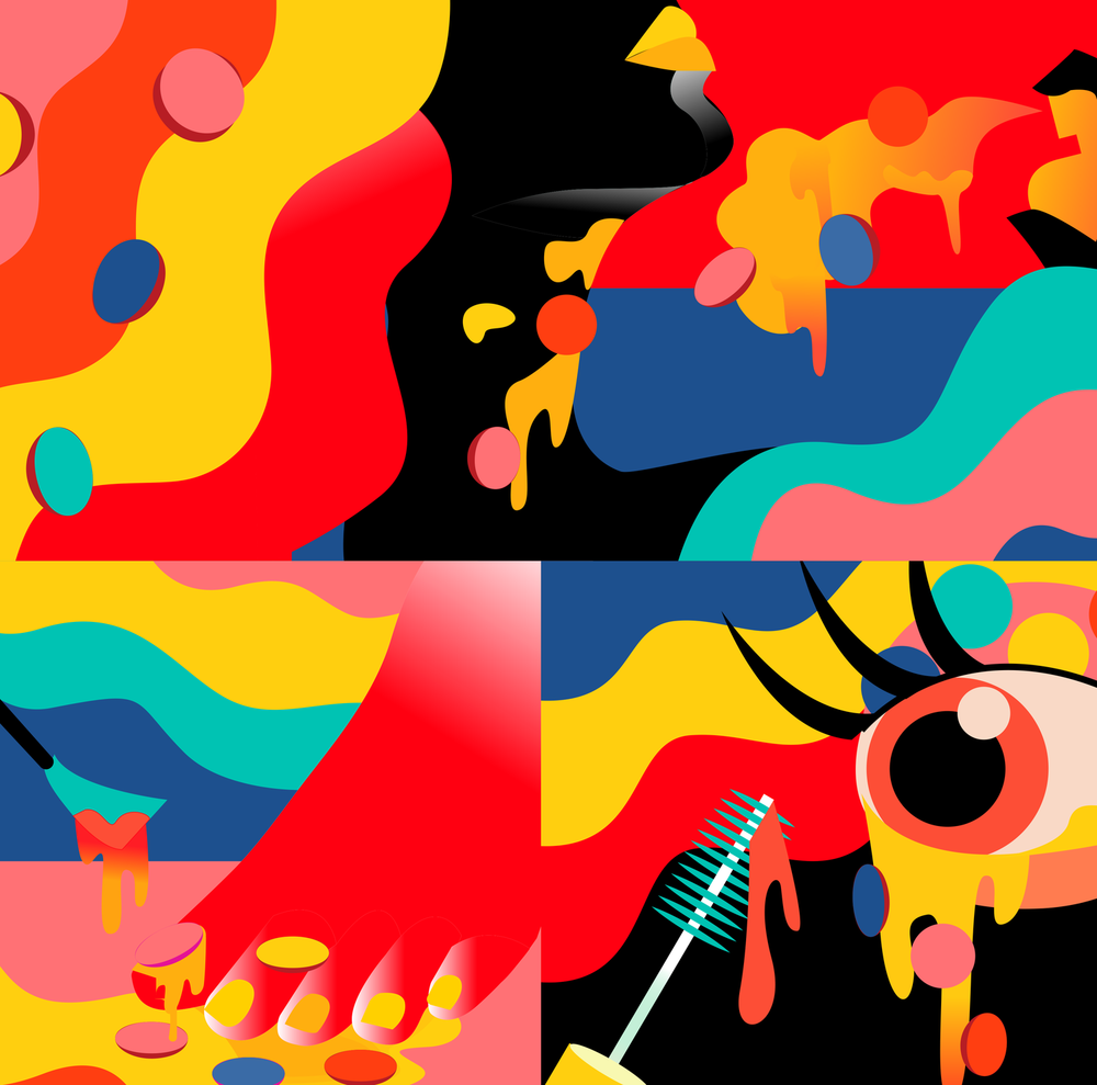 ShawnaX ART + MURALS