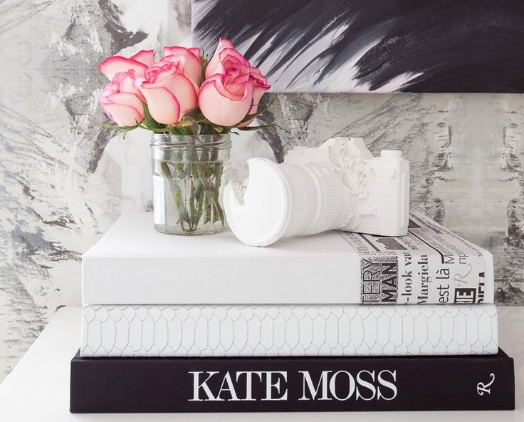 book_decor
