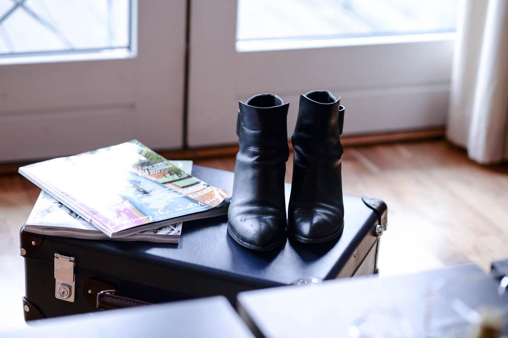 november favourite alexander wang boots