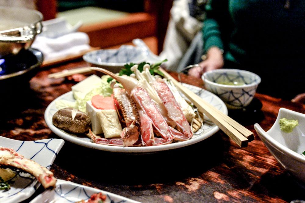 eateries tokyo