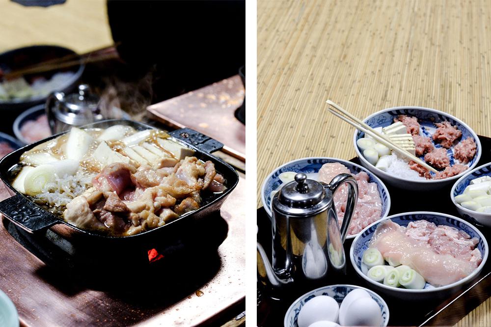 tokyo eateries