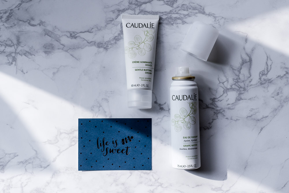 Feb favourites Caudalie