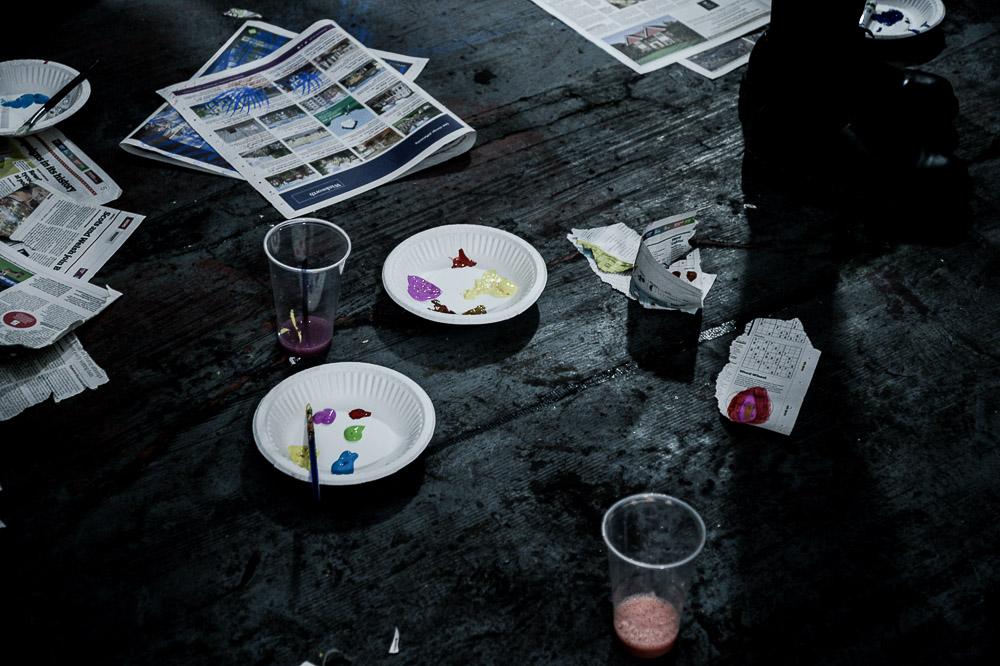 Life Lately -DIY space london by Tiffany Yang