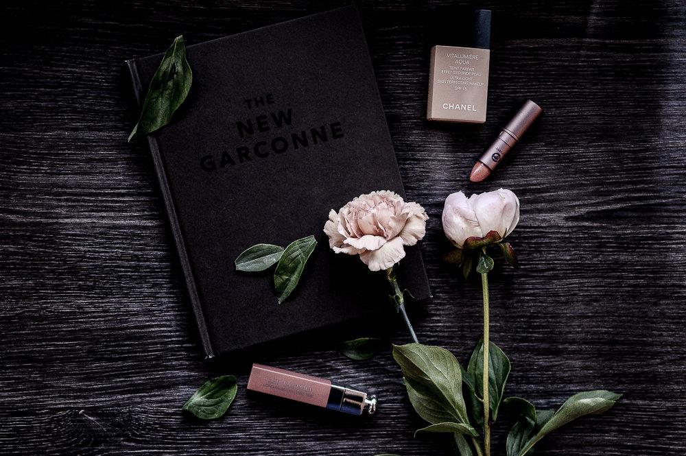 THE NEW GARCONNE - by Navaz Batliwalla