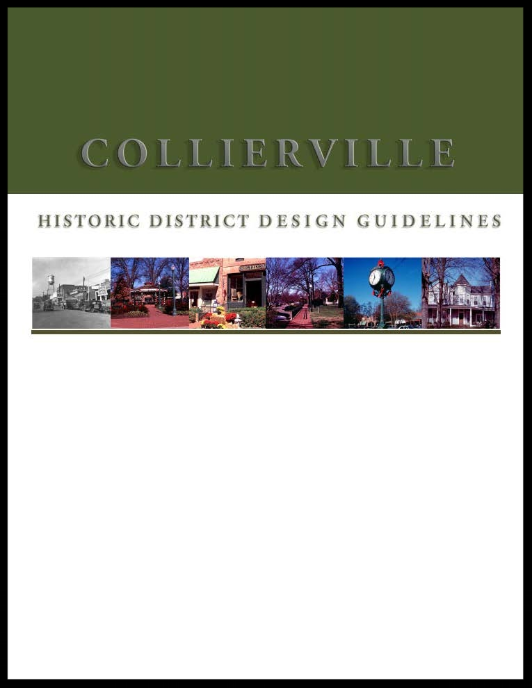 Thumbnail Collierville Historic District Guidelines 2017.jpg