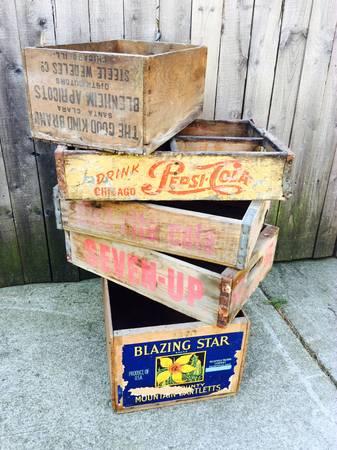 $20 storage crates