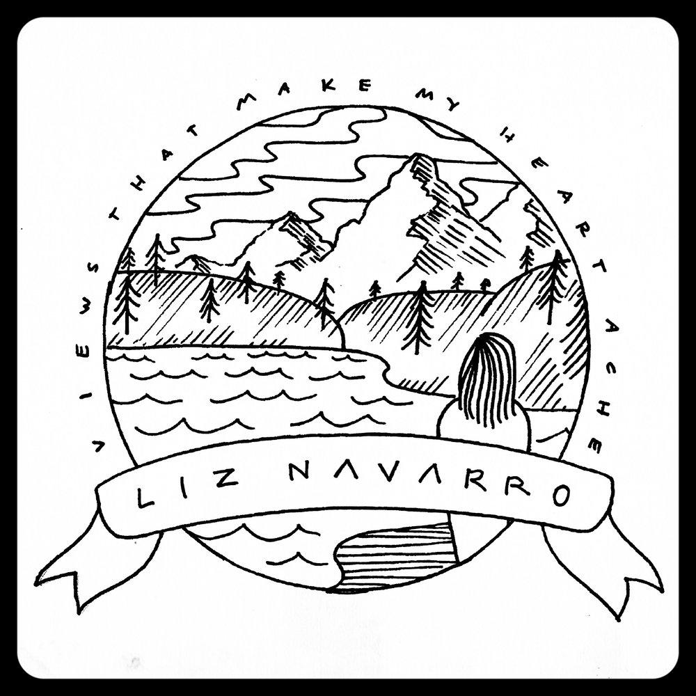 Liz Navarro album art